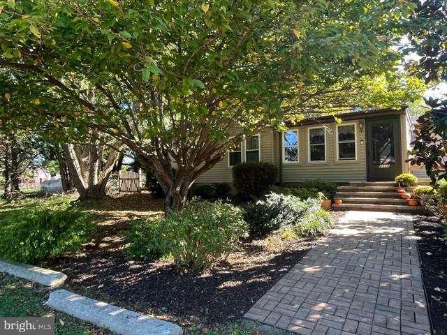 2114 Seven Hickories Road, DOVER, DE 19904 (#DEKT2003744) :: The Charles Graef Home Selling Team