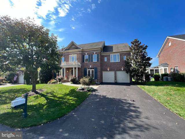 18323 Sea Island Place, LEESBURG, VA 20176 (#VALO2010196) :: The Team Sordelet Realty Group