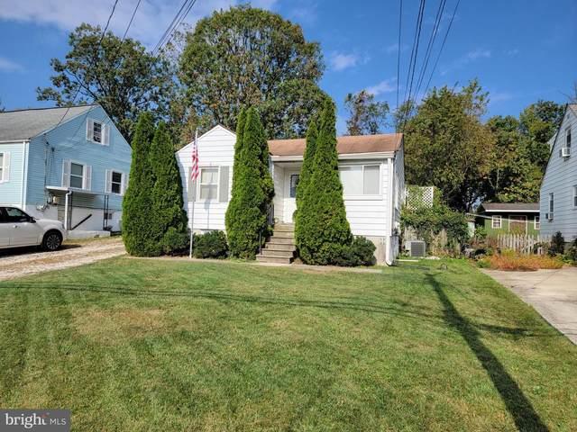 1732 Forrest Avenue, BALTIMORE, MD 21234 (#MDBC2013566) :: Crews Real Estate