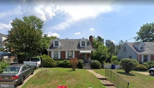 2915 Madison Place, FALLS CHURCH, VA 22042 (#VAFX2026500) :: Arlington Realty, Inc.