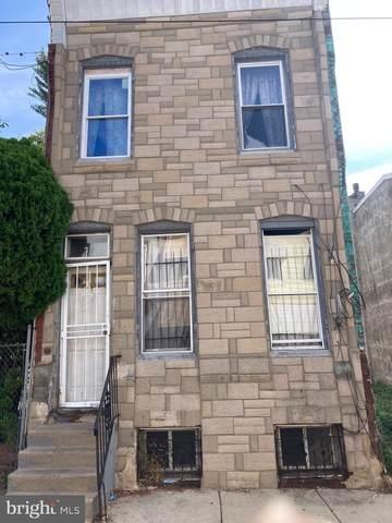 1963 N Stanley Street, PHILADELPHIA, PA 19121 (#PAPH2037338) :: Crews Real Estate