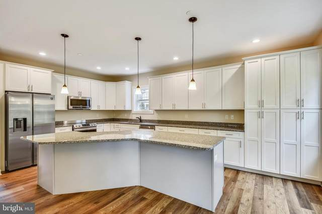 8006 Grasons Court Lot 6, SEVERN, MD 21144 (#MDAA2012150) :: Boyle & Kahoe Real Estate
