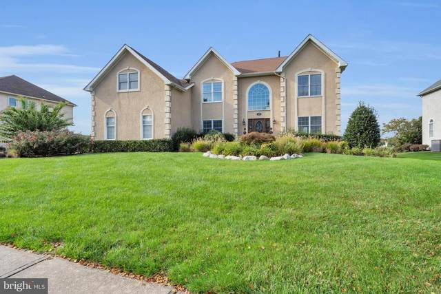 147 Country Club Drive, MOORESTOWN, NJ 08057 (#NJBL2009024) :: The Dailey Group