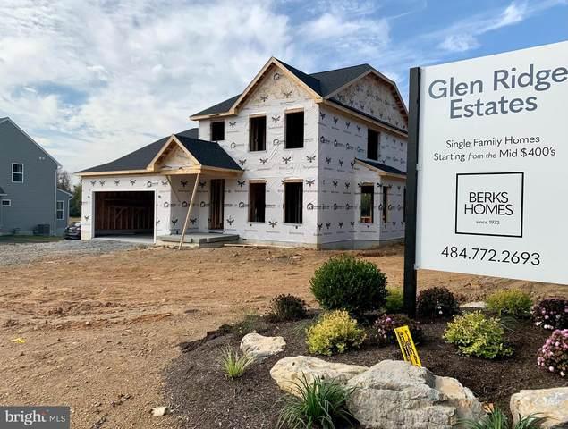 1118 Ryebrook Road #4, SINKING SPRING, PA 19608 (#PABK2005642) :: Linda Dale Real Estate Experts