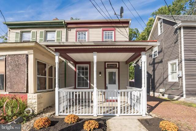 527 S Main Street, LUMBERTON, NJ 08048 (#NJBL2009026) :: The Dailey Group