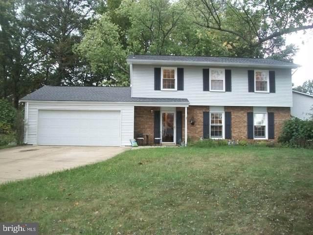 1614 Kent Fort Lane, CROFTON, MD 21114 (#MDAA2012154) :: The Riffle Group of Keller Williams Select Realtors