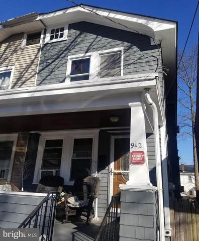 942 Melrose Avenue, TRENTON, NJ 08629 (#NJME2006110) :: Compass