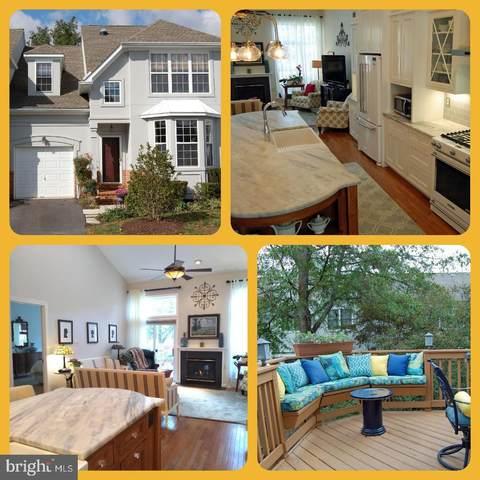 106 Old House, PIKESVILLE, MD 21208 (#MDBC2013572) :: CENTURY 21 Core Partners