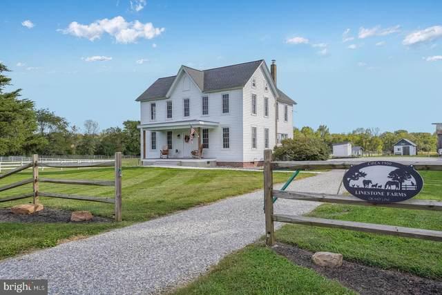 2990 Clayton Delaney Road, CLAYTON, DE 19938 (#DENC2008678) :: Your Home Realty