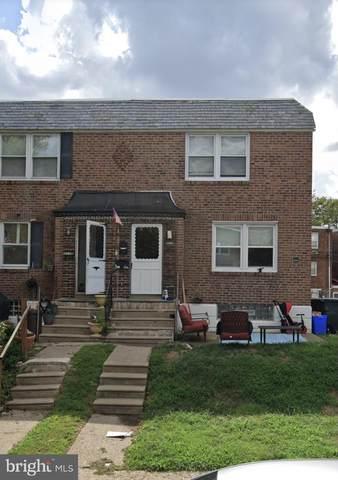 3234 Guilford Street, PHILADELPHIA, PA 19136 (MLS #PAPH2037354) :: PORTERPLUS REALTY