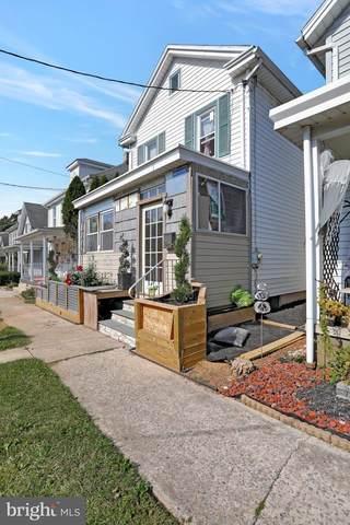 731 East Washington, CHAMBERSBURG, PA 17201 (#PAFL2002654) :: Sunrise Home Sales Team of Mackintosh Inc Realtors