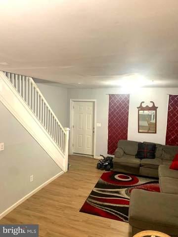 1204 Darley Avenue, BALTIMORE, MD 21218 (#MDBA2015330) :: Dart Homes