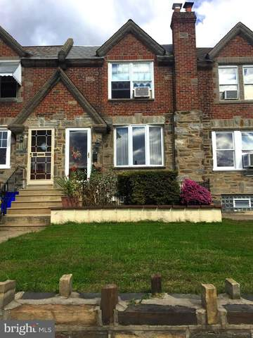 437 Alcott Street, PHILADELPHIA, PA 19120 (#PAPH2037360) :: Compass