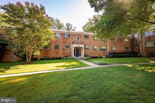 10505 Montrose Avenue #2, BETHESDA, MD 20814 (#MDMC2019586) :: McClain-Williamson Realty, LLC.