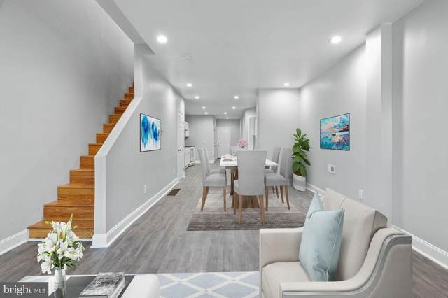 1445 N 56TH Street, PHILADELPHIA, PA 19131 (#PAPH2037364) :: Crews Real Estate