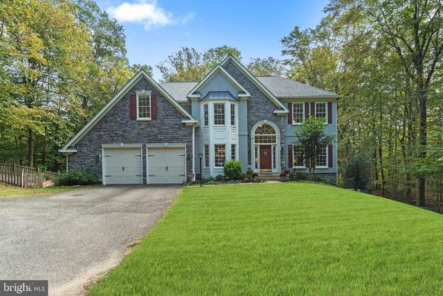 10951 Peninsula Court, MANASSAS, VA 20111 (#VAPW2010476) :: Jim Bass Group of Real Estate Teams, LLC