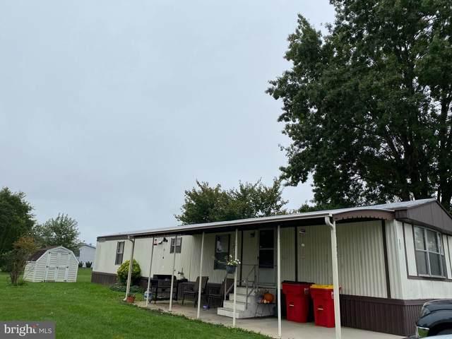 5500 Lincoln Way E 22C, FAYETTEVILLE, PA 17222 (#PAFL2002656) :: Sunrise Home Sales Team of Mackintosh Inc Realtors