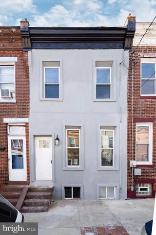 3418 N Lee Street, PHILADELPHIA, PA 19134 (#PAPH2037370) :: The Team Sordelet Realty Group