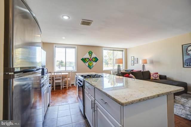 3000 7TH Street NE #321, WASHINGTON, DC 20017 (#DCDC2017294) :: Crossman & Co. Real Estate