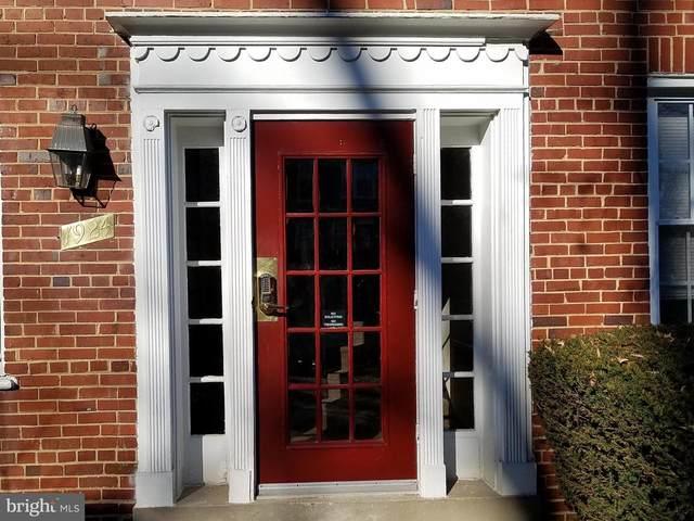 1924 N Rhodes Street #84, ARLINGTON, VA 22201 (#VAAR2006262) :: Nesbitt Realty