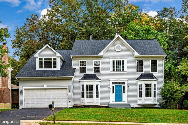6423 Spring Forest Road, FREDERICK, MD 21701 (#MDFR2007164) :: The Sky Group