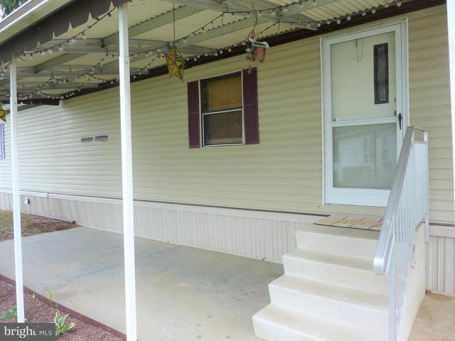2 Laurel Circle 2LA, CLAYTON, DE 19938 (#DEKT2003746) :: The Charles Graef Home Selling Team