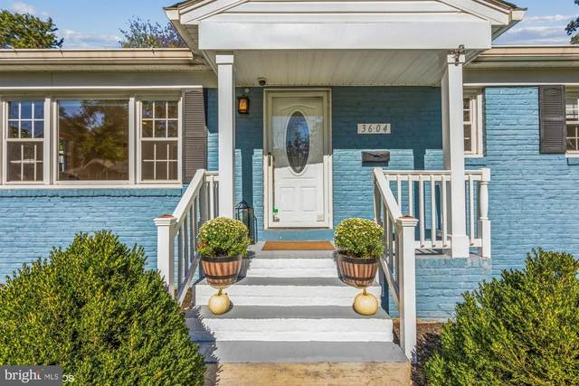 3604 Kendall Place, ALEXANDRIA, VA 22303 (#VAFX2026534) :: AJ Team Realty