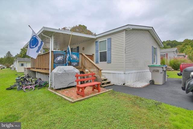 192 Lexington Drive, HEREFORD, PA 18056 (#PABK2005646) :: The Casner Group