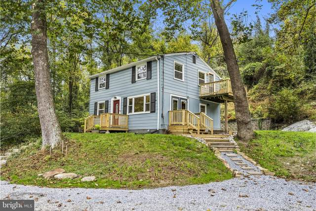 1010 Sugarsbridge Road, WEST CHESTER, PA 19380 (#PACT2009204) :: Linda Dale Real Estate Experts