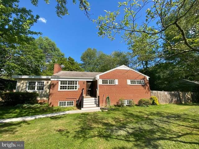 3317 Wraywood Place, FALLS CHURCH, VA 22042 (#VAFX2026540) :: Bic DeCaro & Associates