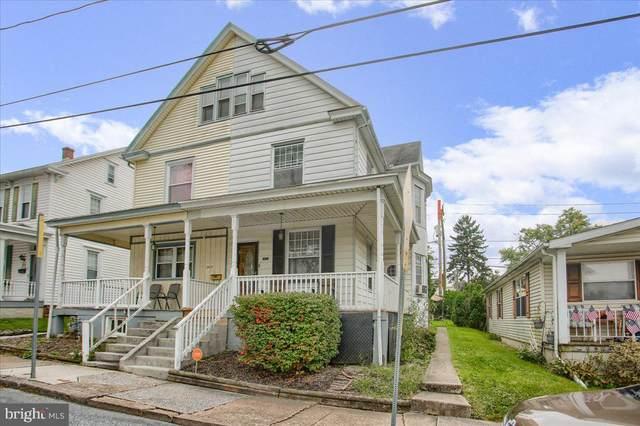 2615 Penbrook Avenue, HARRISBURG, PA 17103 (#PADA2004466) :: Murray & Co. Real Estate