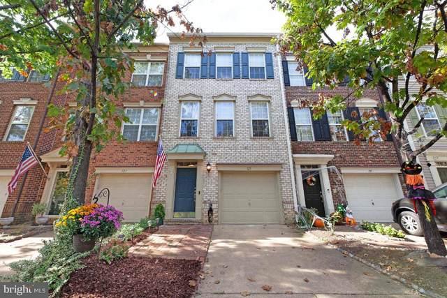 125 Martin Lane, ALEXANDRIA, VA 22304 (#VAAX2004686) :: Betsher and Associates Realtors
