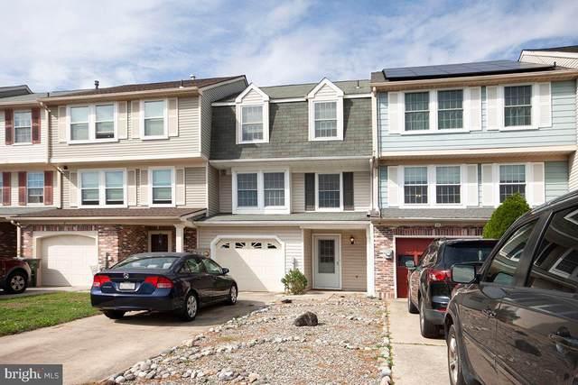7 Redwood Court, GLASSBORO, NJ 08028 (#NJGL2005772) :: Colgan Real Estate