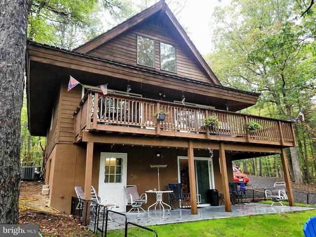 433 Brian Drive, BASYE, VA 22810 (#VASH2001184) :: Great Falls Great Homes