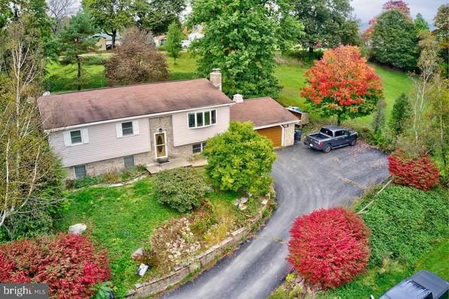 206 E Main Street, RINGTOWN, PA 17967 (#PASK2001788) :: Linda Dale Real Estate Experts