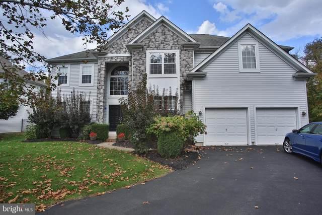415 Jason Court, NEW HOPE, PA 18938 (MLS #PABU2009776) :: Kiliszek Real Estate Experts