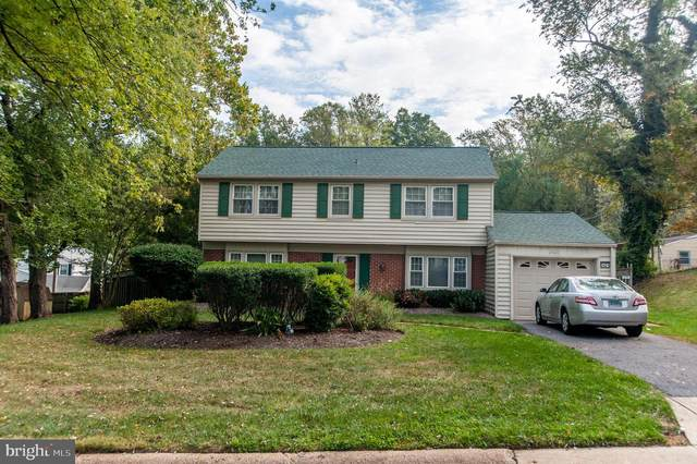 2421 Keyberry Lane, BOWIE, MD 20715 (#MDPG2014794) :: The Lisa Mathena Group