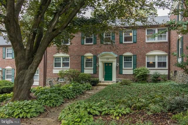 500 E Lancaster Avenue 119C, WAYNE, PA 19087 (#PADE2009168) :: The John Kriza Team
