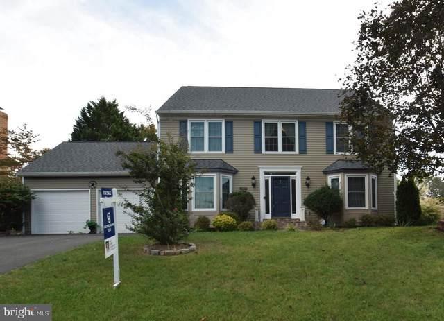 6918 Lakeland Way, FREDERICKSBURG, VA 22407 (#VASP2003478) :: Crews Real Estate