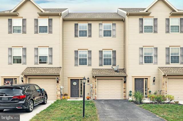 218 Katelyn Drive, NEW OXFORD, PA 17350 (#PAAD2001672) :: The Heather Neidlinger Team With Berkshire Hathaway HomeServices Homesale Realty