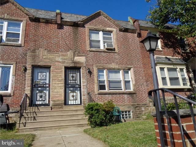 2153 Homer Street, PHILADELPHIA, PA 19138 (#PAPH2037390) :: Crews Real Estate