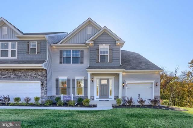 4308 Blackburn Drive, STEWARTSTOWN, PA 17363 (#PAYK2007550) :: Sunrise Home Sales Team of Mackintosh Inc Realtors