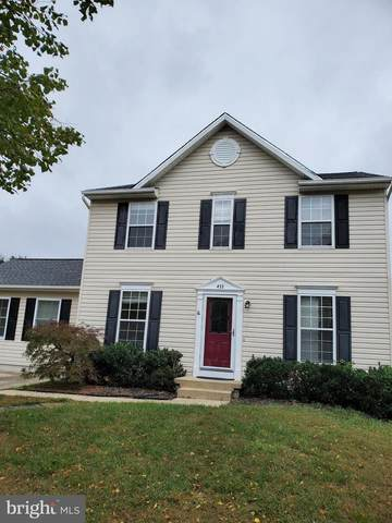 433 Old Mill Road, MILLERSVILLE, MD 21108 (#MDAA2012170) :: Betsher and Associates Realtors