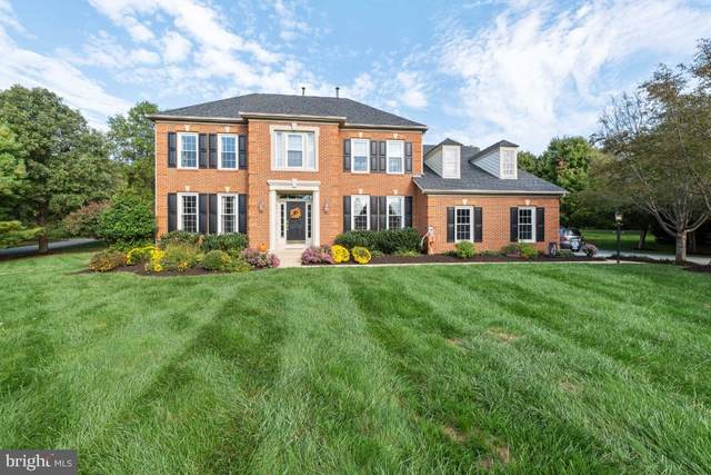 2112 Fox Trail Court, REISTERSTOWN, MD 21136 (#MDBC2013600) :: Murray & Co. Real Estate