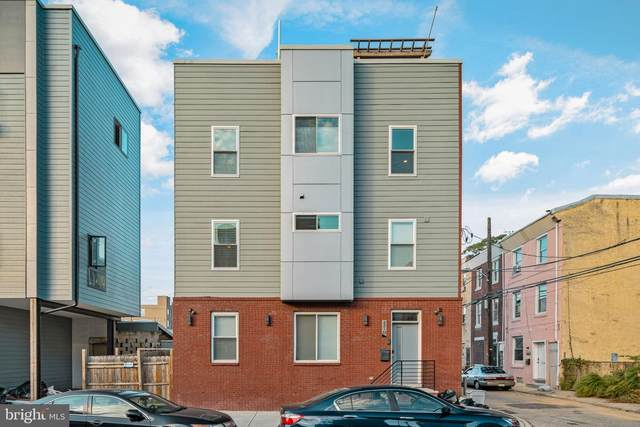 431-33 W Jefferson Street, PHILADELPHIA, PA 19122 (#PAPH2037400) :: Sunrise Home Sales Team of Mackintosh Inc Realtors