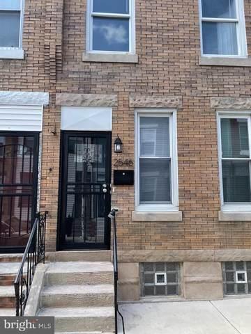 2546 N Douglas Street, PHILADELPHIA, PA 19132 (#PAPH2037404) :: Linda Dale Real Estate Experts