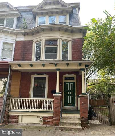2116 Green Street, HARRISBURG, PA 17110 (#PADA2004474) :: Iron Valley Real Estate