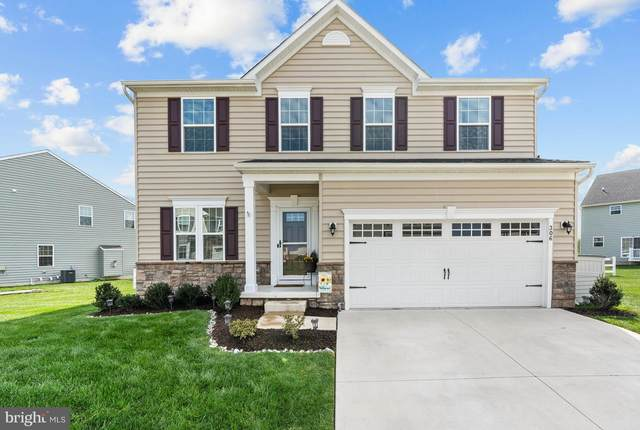 306 Goodwick Drive, MIDDLETOWN, DE 19709 (#DENC2008688) :: Your Home Realty