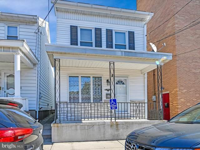 37 S Front Street, SAINT CLAIR, PA 17970 (#PASK2001790) :: Flinchbaugh & Associates