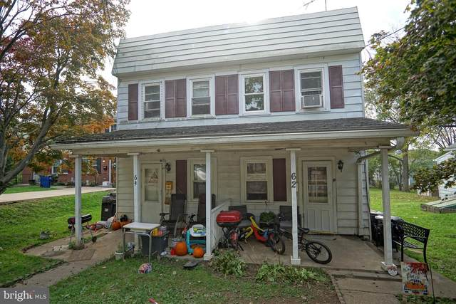 62 Charles Street, WESTMINSTER, MD 21157 (#MDCR2003114) :: The Lutkins Group